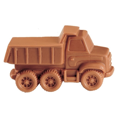 Picture of Milk Chocolate Truck