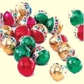 Picture of Foiled Christmas Novelties
