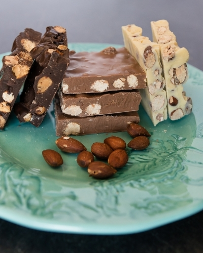 Picture of Almond Bark