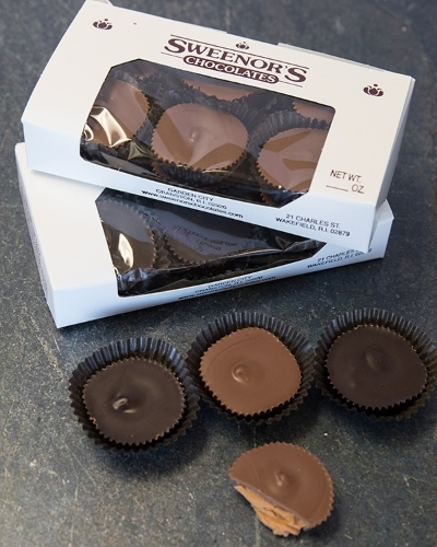 Picture of Peanut Butter Cups