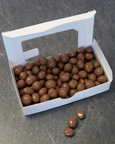 Picture of Milk Chocolate Panned Peanuts