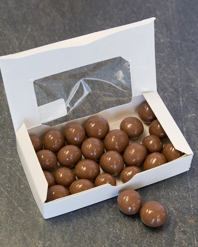 Picture of Malted Milk Balls