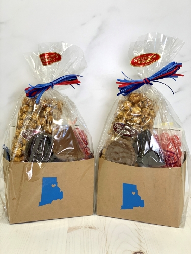 Picture of Rhode Island Basket
