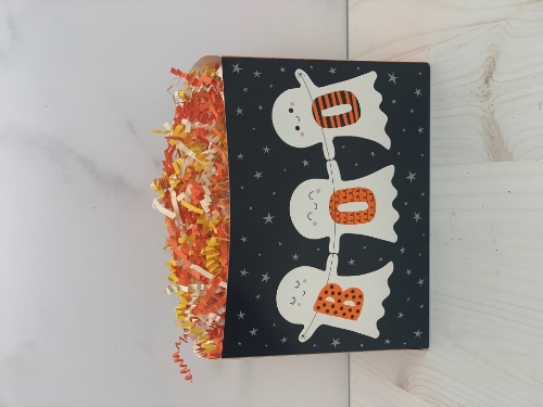 Picture of Halloween Care Package - Small Box