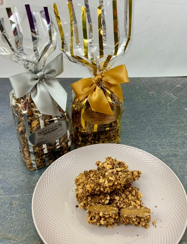 Picture of Almond Buttercrunch